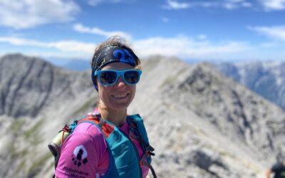 Na vrcholech Alp